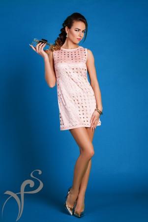 Vision FS. Коктейльное платье La Perla. Артикул: 17501 R