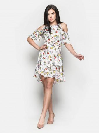 VOKARI. Платье. Артикул: 1587