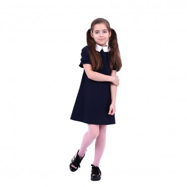 Timbo. Платье  Ella с манишкой. Артикул: P025957