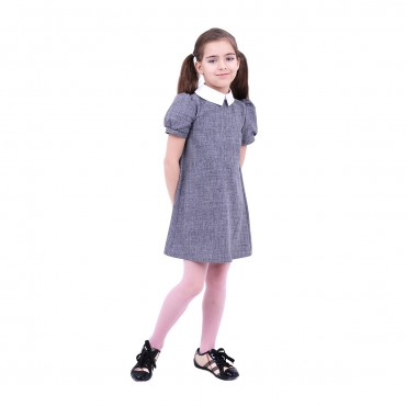 Timbo. Платье  Ella с манишкой. Артикул: P010198