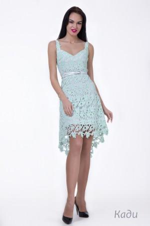 Angel PROVOCATION. Платье. Артикул: Кади