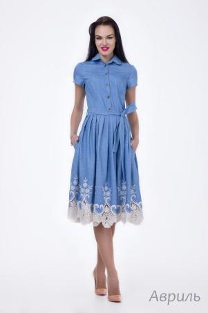 Angel PROVOCATION. Платье. Артикул: Авриль