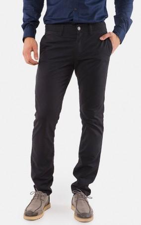 MR520 Men. Зауженные брюки. Артикул: MR 103 1206 0816 Black