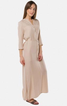 MR520 Women: Платье - макси MR 229 2135 0216 Sandy - главное фото