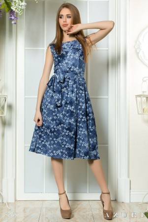 Azuri. Платье. Артикул: 5268/2