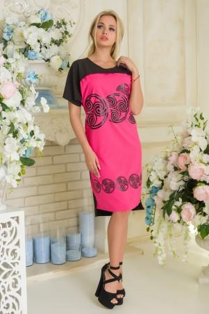 First Land Fashion. Платье Гейтс. Артикул: АПГ 0214