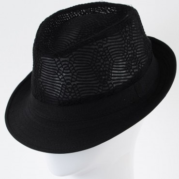 Cherya Group. Шляпа Челентанка. Артикул: CH17001-9