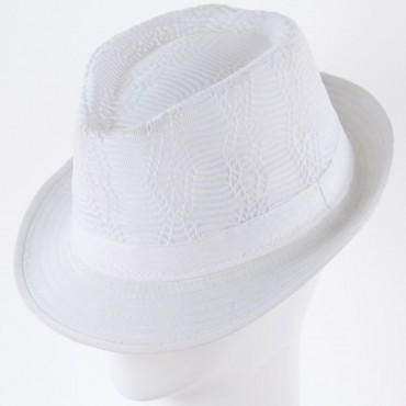 Cherya Group. Шляпа Челентанка. Артикул: CH17001-8