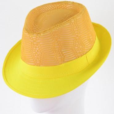 Cherya Group. Шляпа Челентанка. Артикул: CH17001-7