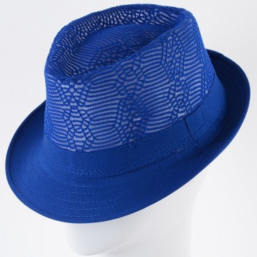 Cherya Group. Шляпа Челентанка. Артикул: CH17001-19
