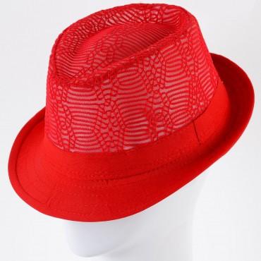 Cherya Group. Шляпа Челентанка. Артикул: CH17001-17
