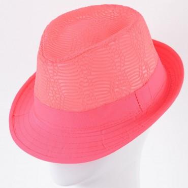 Cherya Group. Шляпа Челентанка. Артикул: CH17001-15