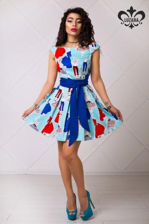 Luzana. Платье. Артикул: Таис