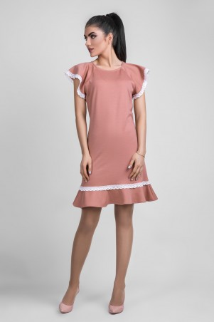 TrikoBakh. Платье 1329. Артикул: 1329