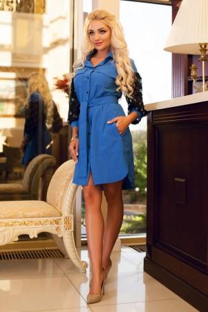 Medini Original. Платье-рубашка. Артикул: Алекса C