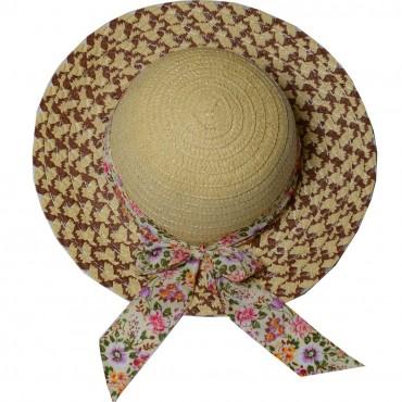 Cherya Group. Шляпа детская. Артикул: PN17003-7