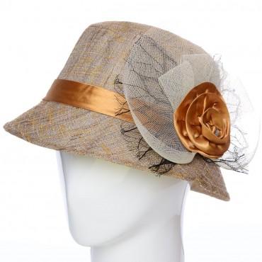 Cherya Group. Шляпа. Артикул: CH16006-5