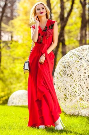 Jadone Fashion. Платье. Артикул: Фико М-6