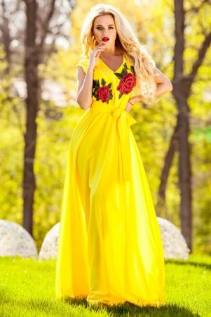Jadone Fashion. Платье. Артикул: Фико М-5