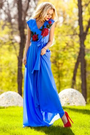 Jadone Fashion. Платье. Артикул: Фико М-4