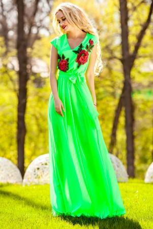 Jadone Fashion. Платье. Артикул: Фико М-3