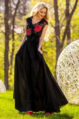 Jadone Fashion. Платье. Артикул: Фико М-2