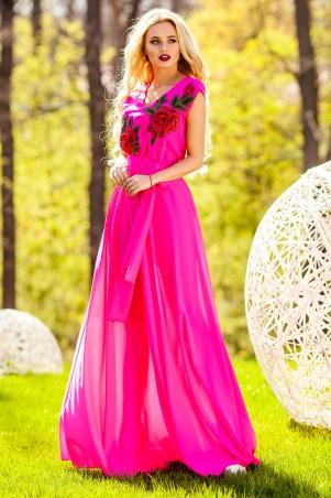 Jadone Fashion. Платье. Артикул: Фико М-1
