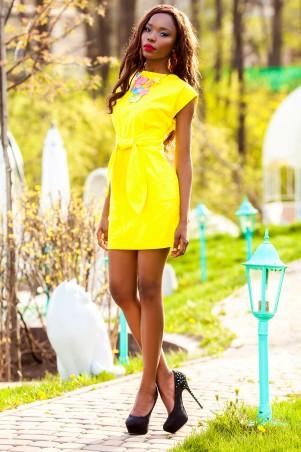 Jadone Fashion. Платье. Артикул: Кора М-3