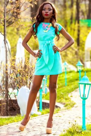 Jadone Fashion. Платье. Артикул: Кора М-2