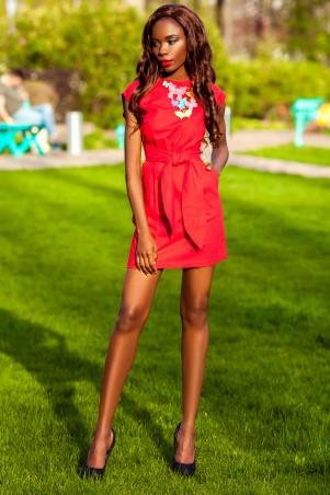Jadone Fashion. Платье. Артикул: Кора М-1