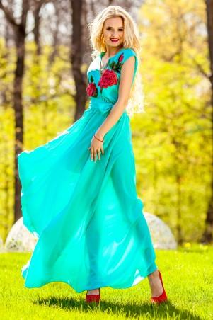 Jadone Fashion. Платье. Артикул: Фико М-10