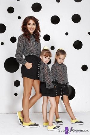 New Style. Детская блуза. Артикул: 1501/16