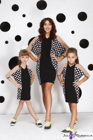 New Style. Детское платье. Артикул: 1501/12