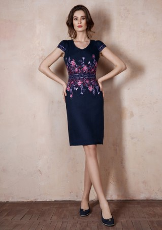 Raslov. Платье. Артикул: Мод. 054