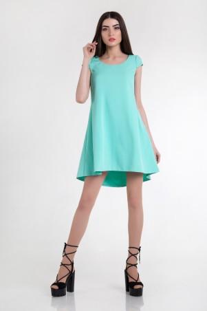 Cocoon. Платье. Артикул: Fairy-mint