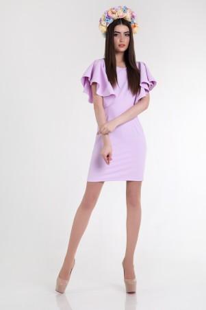 Cocoon. Платье. Артикул: Carina-lavender