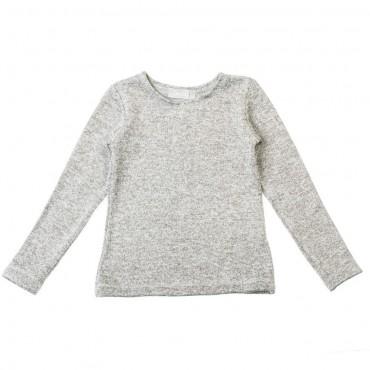 Kids Couture: Гольф 16-23 светло серый 7416231597 - главное фото