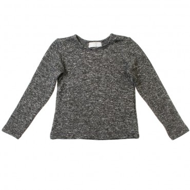 Kids Couture: Гольф 16-23 темно серый 7416233095 - главное фото