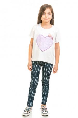 Kids Couture: Лосины 50013234 - главное фото