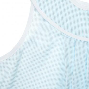 Kids Couture: Платье 15-325 в голубую точку 61037730 - главное фото