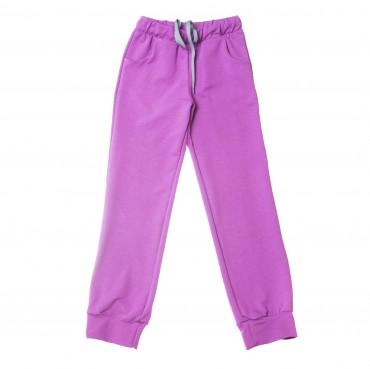 Kids Couture: Спортивные штаны двухнить 70616013 - главное фото