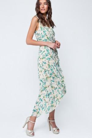VM. Платье-халат. Артикул: 31147-с01