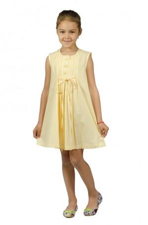 Kids Couture: Платье 15-318 в желтую точку 61008723 - главное фото
