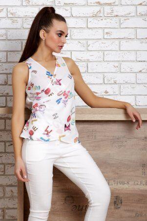 Seventeen: Блуза 659.1807 - главное фото