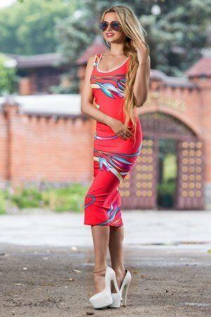Seventeen: Платье-футляр 635.1798 - главное фото