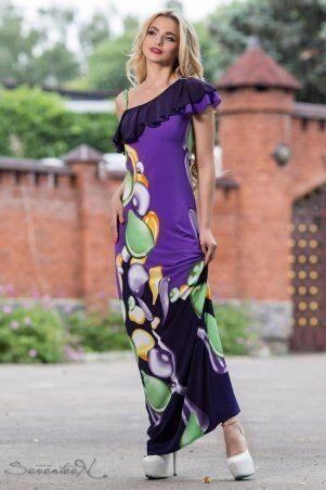 Seventeen: Платье 636.1788 - главное фото