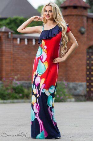 Seventeen: Платье 636.1787 - главное фото