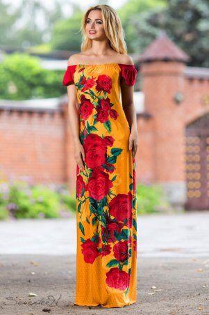 Seventeen: Платье 634.1785 - главное фото