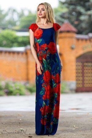 Seventeen: Платье 634.1783 - главное фото