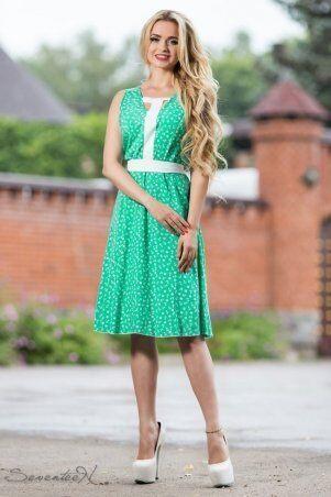 Seventeen: Платье 655.1781 - главное фото